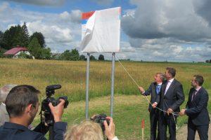 Lietuvos keliai mažiau dulkės – išnyks 600 km žvyrkelių
