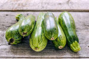 Cukinija – ne kaliausė, o viena vertingiausių daržovių (receptai)