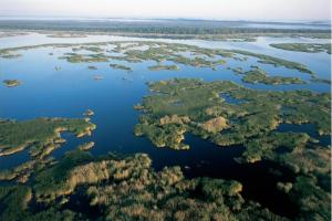 Rezervato ežere leista žvejoti visus metus, grybauti aplink – uždrausta