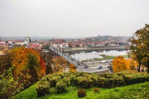 Investicijomis ir turistais Kaune rūpinsis nauja agentūra