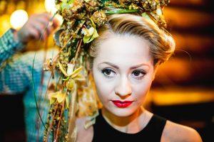 """""""Mis Lietuva 2013"""" nugalėtojai – šukuosena iš tūkstančių gintarų"""