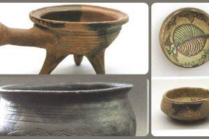 Meno kieme – keramikos dirbtuvės