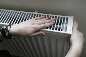 Premjeras: lengvatą šildymui geriau pratęsti kartu su biudžetu