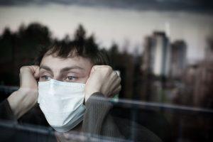 Gripo epidemiją skelbia septynios šalies savivaldybės