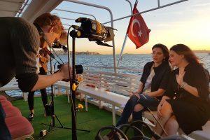 Lietuvaitės – turkiškų serialų lopšyje