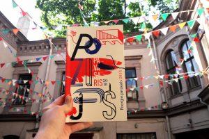 """""""Poezijos pavasaris 2018"""": tradicijos ir naujienos"""