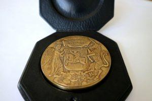 Kultūros ministerija paskelbė, kam siūloma skirti nacionalinę premiją