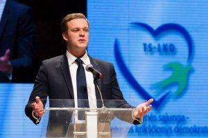 Konservatoriai patvirtino dar dešimt kandidatų į merus