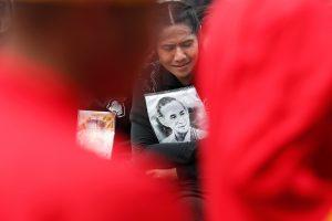 Tailandas atsisveikina su mylimu karaliumi Bhumibolu