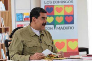 """Ar lapkričio 13-oji taps Venesuelos """"paskutinio teismo diena""""?"""
