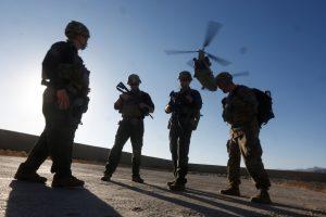 Maskva: NATO kuria sąlygas Rusijos pašonėje dislokuoti puolamųjų pajėgų grupę