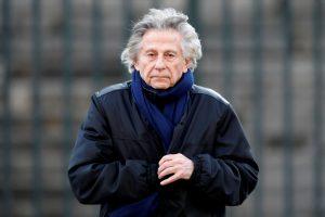 Išsisuko: R. Polanskiui dėl nepilnametės tvirkinimo naujos bylos nekels