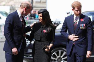 Paaiškėjo, kas princo Hario vestuvėse bus vyriausiuoju pabroliu