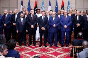 Prancūzijoje prasidedanti Libijos taikos konferencija vertinama skeptiškai