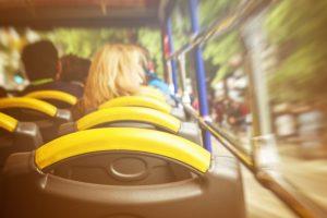 Gatvėse – daugiau elektra varomų autobusų