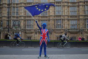 """Tyrimas: dėl """"Brexit"""" Europoje labiausiai nukentės Vokietijos regionai"""