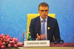 Estijos pirmininkavimas Europos Sąjungai buvo sėkmingas