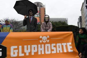 ES šalys pratęs prieštaringai vertinamo glifosato licenciją