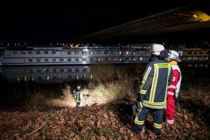 Vokietijoje turistinis laivas atsitrenkė į tiltą, yra sužeistųjų