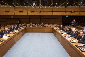 Vienoje susitinkančios Sirijos konflikto šalys ieškos galimybių žengti į taiką