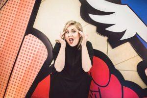 Naują dainą pristatanti Miss Sheep: vieną manifestą jau būsiu išrėkavusi