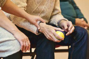 Lektorė: senatvei ruoštis reikia jau nuo 30 metų