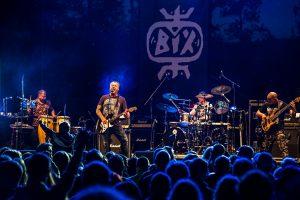 BIX: tai – svarbiausias koncertas per visą mūsų gyvenimą