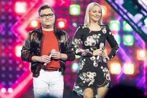 """Vokietijos """"Eurovizijos"""" atstovą rinko ir R. Karpis: nugalėjo kūrinys su nuotraukomis"""