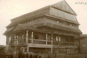 Sinagogų aikštės memorialas įprasmins žydų ir lietuvių bendrą istoriją