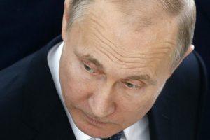 Didysis septynetas žada vieningą atkirtį Kremliui