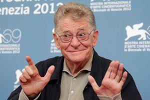 Mirė 1978-ųjų Kanų kino festivalio laureatas E. Olmi
