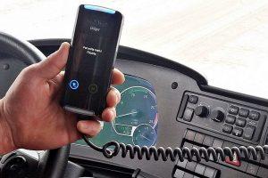Nuomos įmones norima įpareigoti automobiliuose įrengti alkoblokus