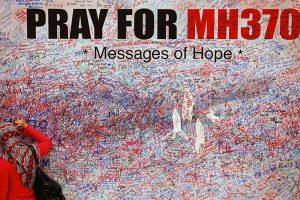 Prieš ketverius metus dingusio Malaizijos oro linijų lėktuvo paieška – baigta