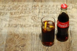 "Tėvas savo vaikus maitino vien ""Coca-Cola"""