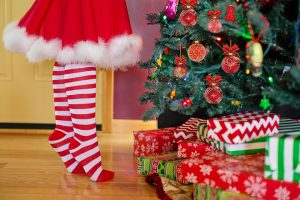 Irake Kalėdos paskelbtos oficialia švente
