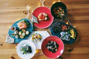 Kūčių stalui – žinomų tinklaraštininkių patiekalų receptai