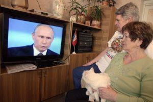 """EK: """"RTR Planetos"""" kanalo stabdymas Lietuvoje – teisėtas"""