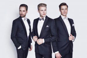 """Grupė """"el Fuego"""" į """"Eurovizijos"""" atranką žengs su ypatingam žmogui skirta daina"""