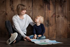 Ruošiasi įgyvendinti penkias programas šeimų ir jaunimo psichinei sveikatai gerinti