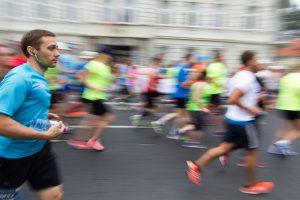 Dėl maratono galimi eismo ribojimai pasienyje su Baltarusija