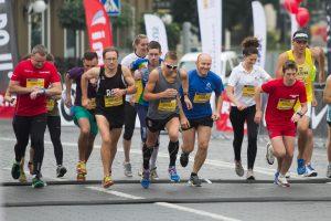 Užsibrėžėte įveikti maratoną? Specialistai pataria, kaip tai daryti tinkamai