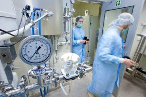 Inovatyvūs sprendimai medicinai kuriami Lietuvoje