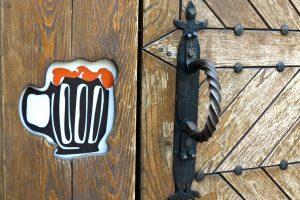 Vokietijoje dėl sumažėjusio alaus suvartojimo kaltina orą