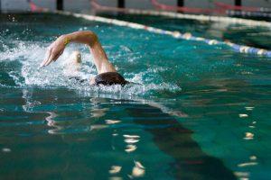Statistika neramina: būtina ugdyti vaikų plaukimo įgūdžius