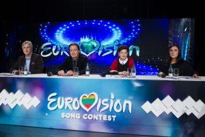 """Nacionalinę """"Eurovizijos"""" atranką ves žiūrovams nematyta pora"""