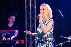 M. Linkytė pristato naują vaizdo klipą: tiki, kad dainoje dažnas atpažins save