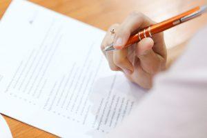 Apeliacijų bumas: net 939 abiturientai suabejojo lietuvių kalbos egzamino vertinimu