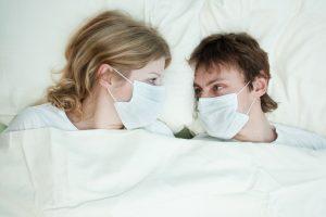 Kodėl nepavyksta išvengti užkrečiamųjų ligų protrūkių?