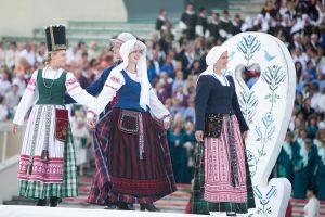 Kultūros ministerija žada daugiau dėmesio regionų kultūrai