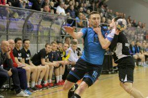 Medalių sieks dvi Kauno komandos